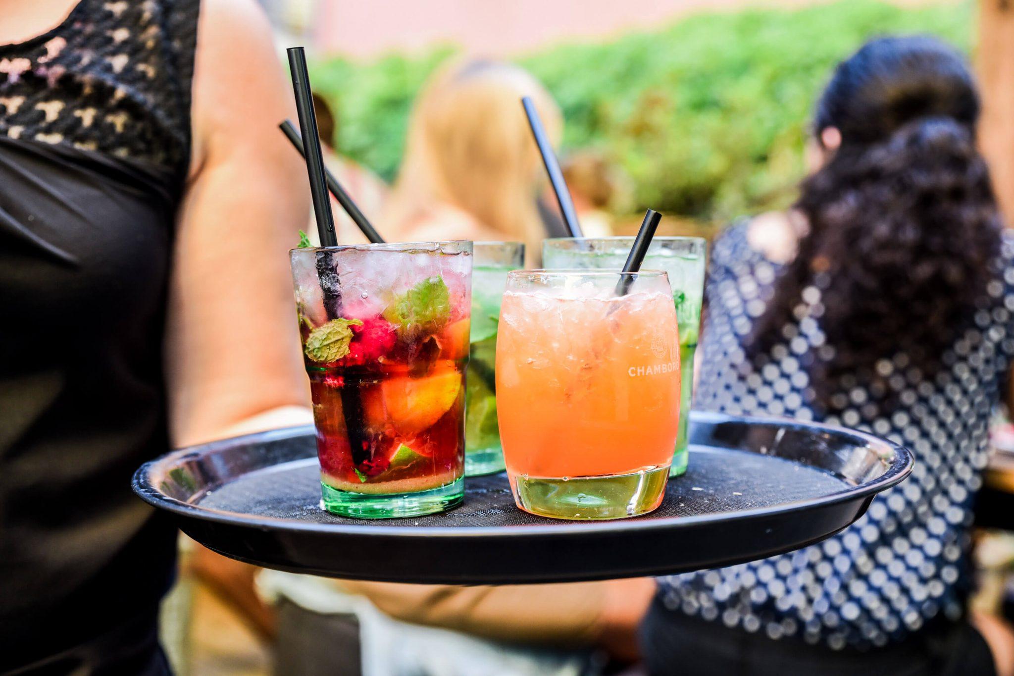 Cocktails Osnabrück